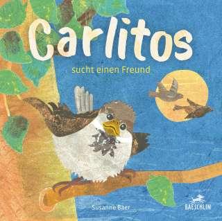 Carlitos sucht einen Freund Cover