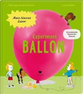 Experiment Ballon Cover