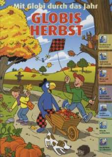 Globis Herbst Cover