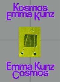 Kosmos Emma Kunz Cover