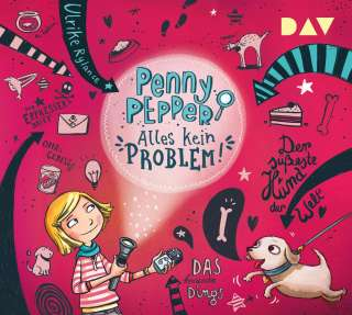 Alles kein Problem! (CD) Cover