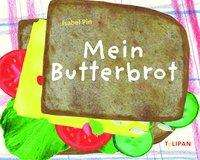 Mein Butterbrot Cover