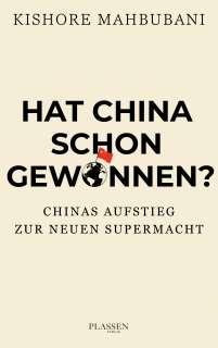 Hat China schon gewonnen? Cover