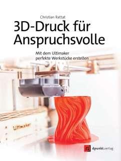 3D-Druck für Anspruchsvolle Cover