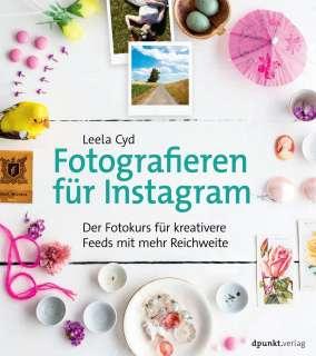 Fotografieren für Instagram Cover
