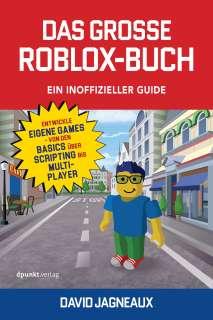 Das grosse Roblox-Buch Cover