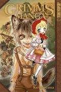 Grimms Manga (1) Cover