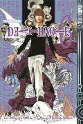 Death note Band 6 Cover