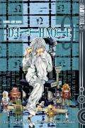 Death note Band 9 Cover