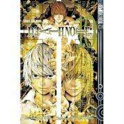 Death note Band 10 Cover