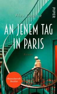 An jenem Tag in Paris Cover