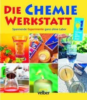 Die Chemie-Werkstatt Cover