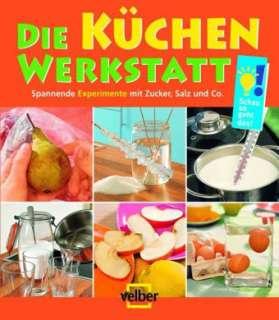 Die Küchen-Werkstatt Cover