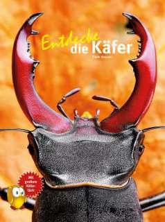 Entdecke die Käfer Cover
