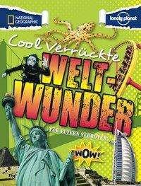 Cool verrückte Weltwunder Cover