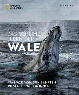 Das geheime Leben der Wale Cover