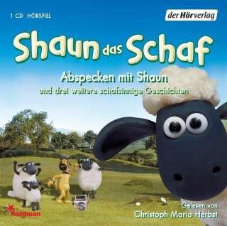 Abspecken mit Shaun Cover