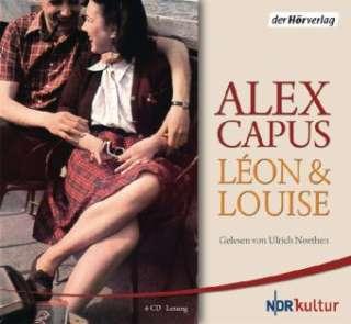 Léon & Louise Cover