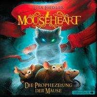 Die Prophezeiung der Mäuse Cover