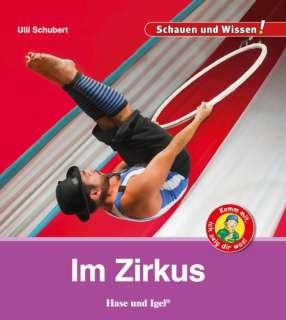 Im Zirkus Cover
