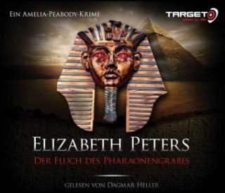 Der Fluch des Pharaonengrabes Cover