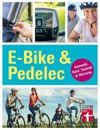 E-Bike & Pedelec Cover