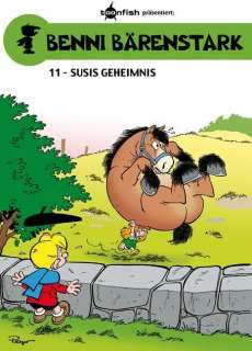 Susis Geheimnis Cover