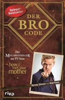 Der Bro Code Cover