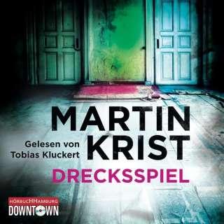 Drecksspiel [5 CD] Cover