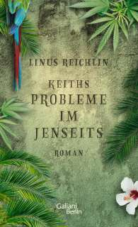 Keiths Probleme im Jenseits Cover