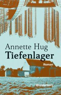 Tiefenlager Cover