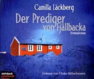 Der Prediger von Fjällbacka Cover