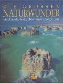 Die grossen Naturwunder Cover