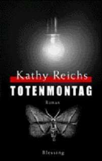 Totenmontag Cover
