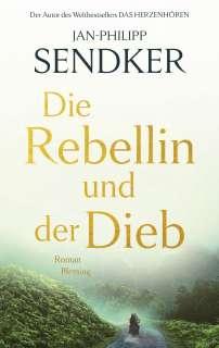 Die Rebellin und der Dieb Cover