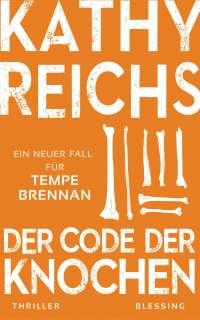 Der Code der Knochen Cover