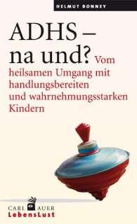 ADHS - na und? Cover