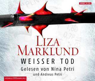 Weisser Tod Cover