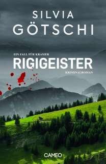 Rigigeister Cover