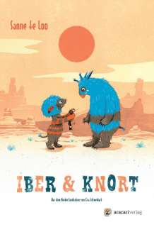 Iber & Knort Cover