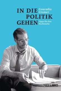 In die Politik gehen Cover