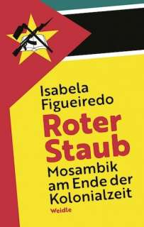 Roter Staub Cover