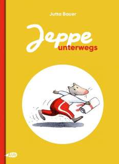 Jeppe unterwegs Cover