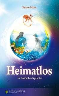 Heimatlos Cover