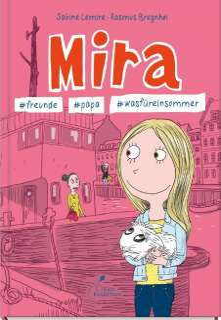 Mira - #freunde, #papa, #wasfüreinsommer Cover