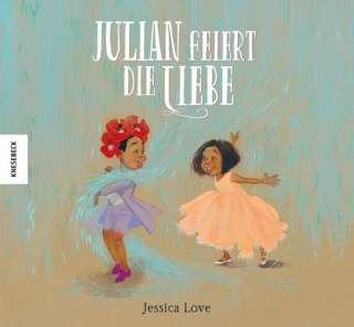 Julian feiert die Liebe Cover