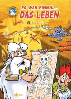 Das Skelett Cover