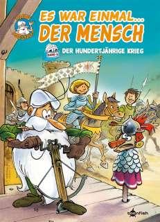 Der Hundertjährige Krieg Cover