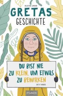 Gretas Geschichte Cover