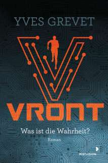 Vront Cover